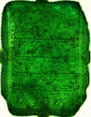 Emerald Tablets of Thoth Location