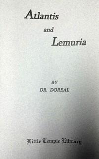 Atlantis and Lemuria