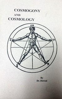 Cosmogony and Cosmology