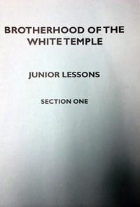 Junior Lessons - Book 1