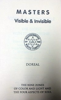 Master Visible and Invisible