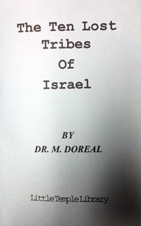 The Ten Lost Tribes of Isreal